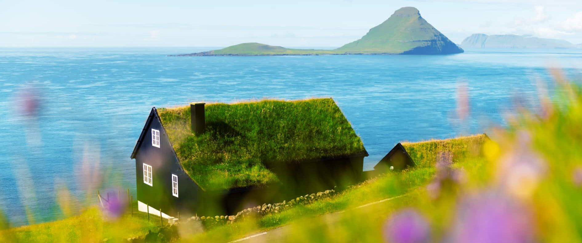 Velbastaður Guide to Faroe Islands