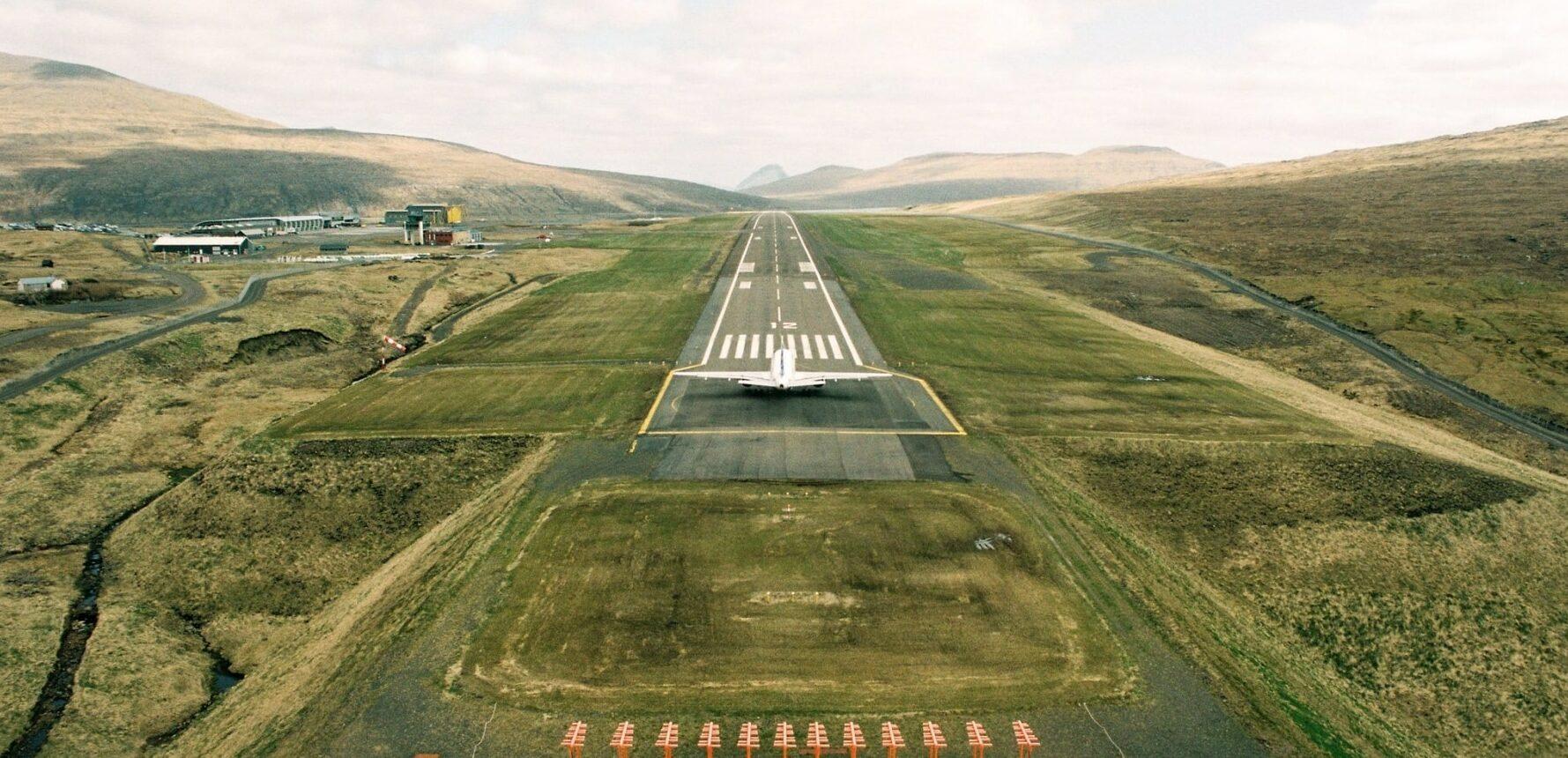 Airport transfer Faroe Islands