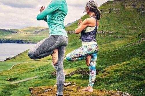 Yoga Retreat Velbastað