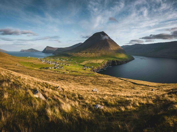 Viðareiði - Guide to Faroe Islands