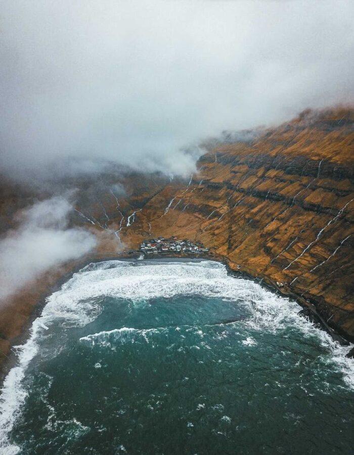 Tjørnuvík - Guide to Faroe Islands