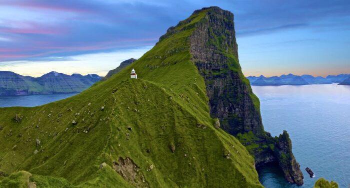 Kallsoy Island - Guide to Faroe Islands