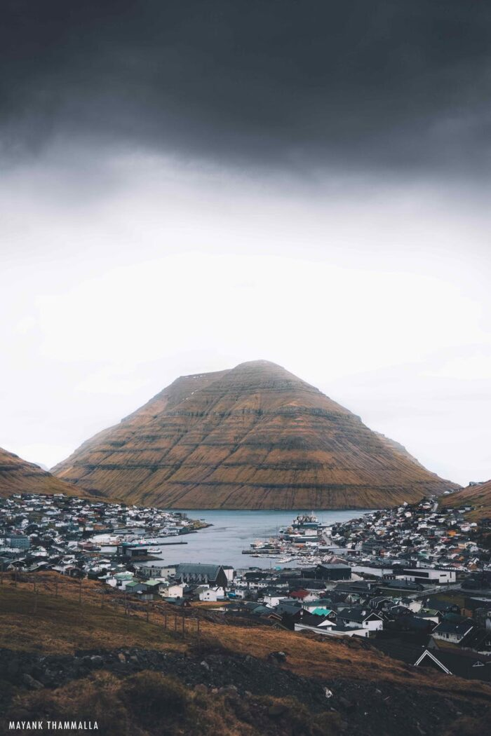 Klaksvík - Guide to Faroe Islands
