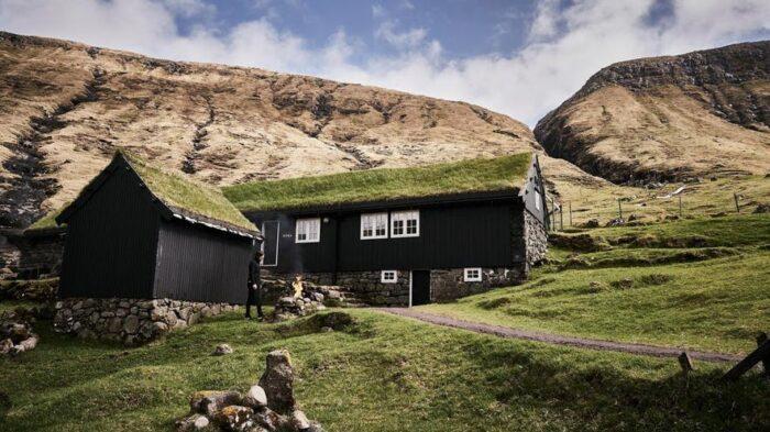 KOKS michelin restaurant - Guide to Faroe Islands