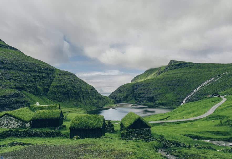 Saksun - Guide to Faroe Islands