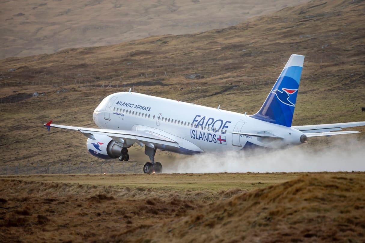 Atlantic Airways Guide to Faroe Islands
