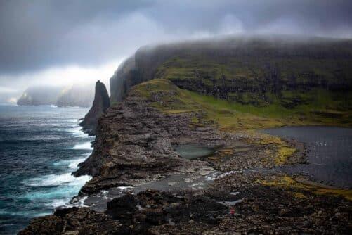 Bosdalafossur Guide to Faroe Islands