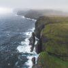 Bøsdalafossur Guide to Faroe Islands