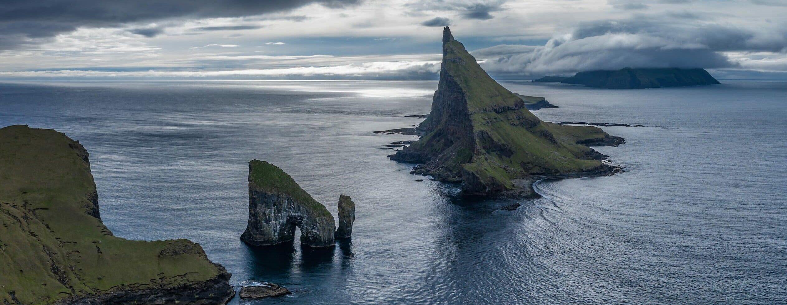 Drangarnir - Guide to Faroe Islands