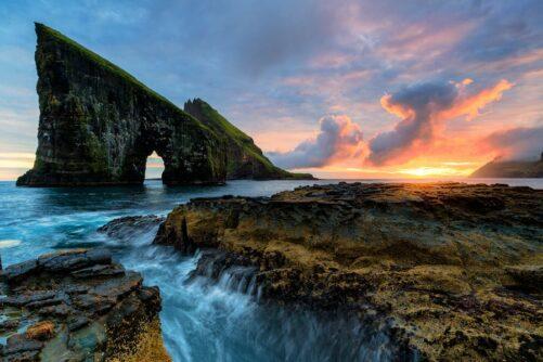 Drangarnir-Guide to Faroe Islands