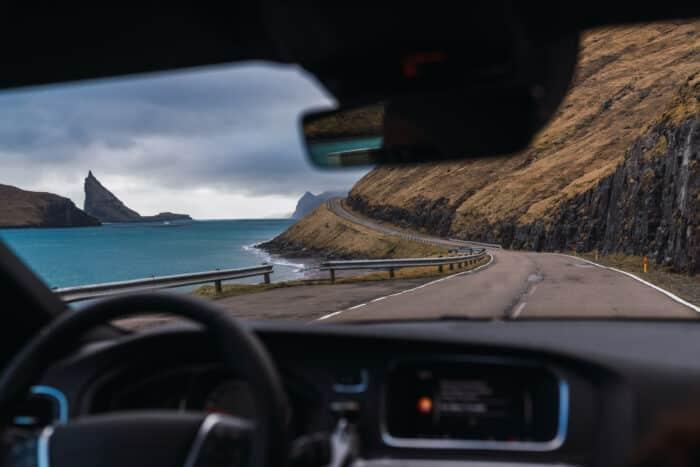 Driving Guide to Faroe Islands