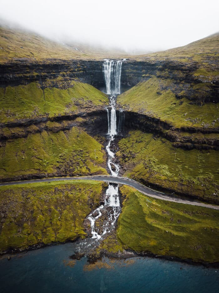 Fossá - Guide to Faroe Islands