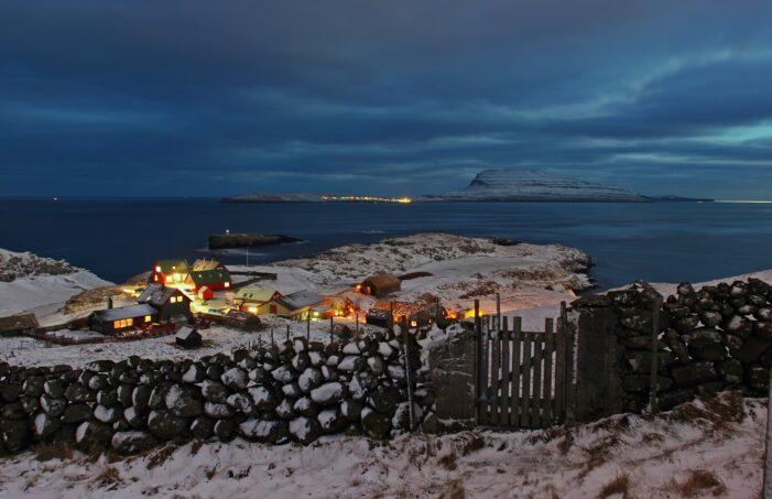 Hoyvík