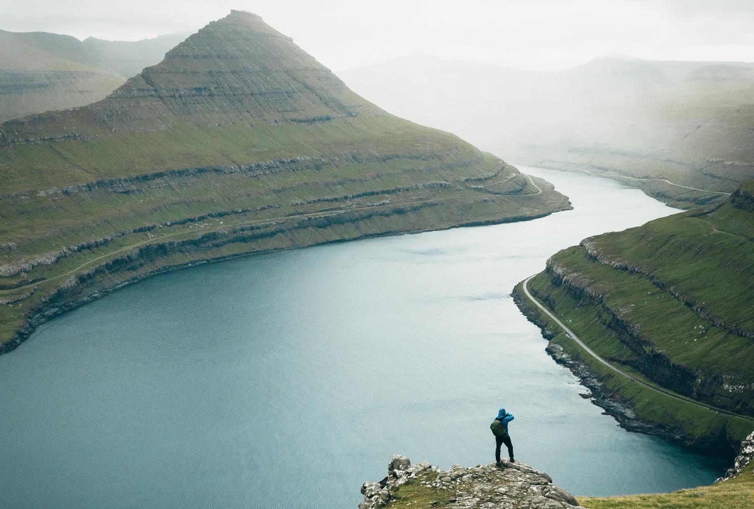 Hvíthamar - Guide to Faroe Islands