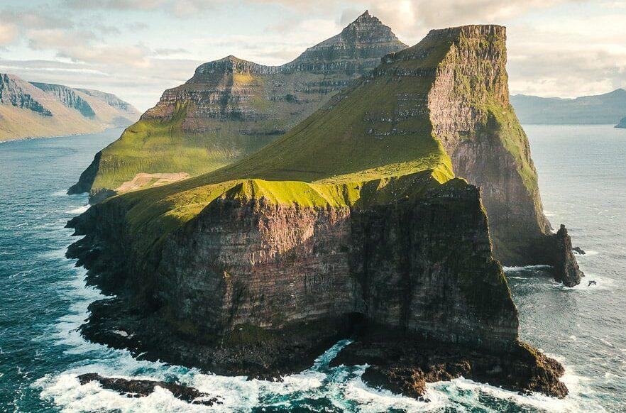 Kallurin-Guide to Faroe Islands