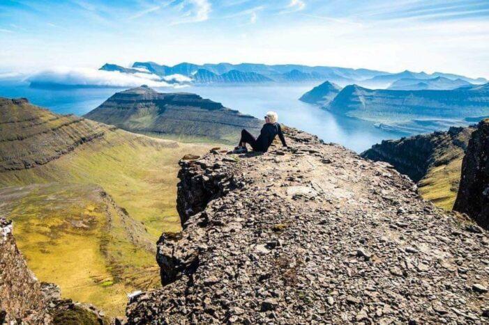 Mountain - Guide to Faroe Islands