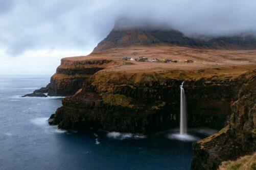 Mulafossur Guide to Faroe Islands