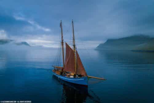 Norðlýsið Guide to Faroe Islands