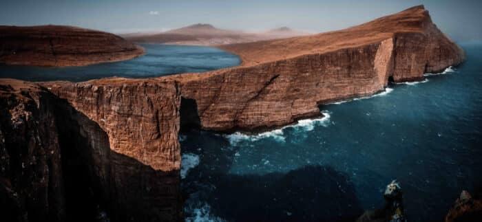 Sørvágsvatn - Guide to Faroe Islands