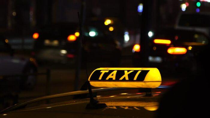 Taxi Vagar Airport