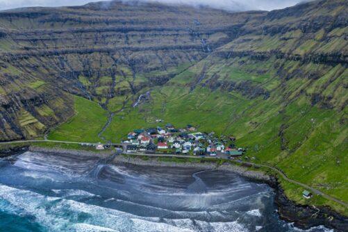 Tjornuvik Guide to Faroe Islands