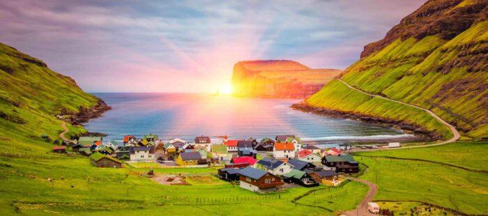 Tjørnuvik - Guide to Faroe Islands
