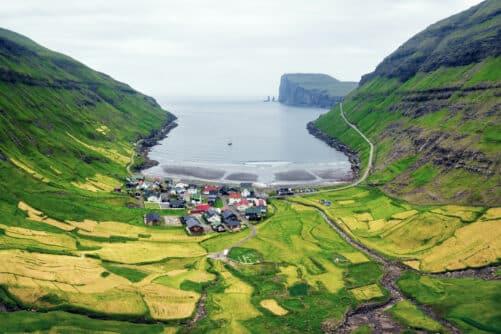 Tjornuvik - Guide to Faroe Islands