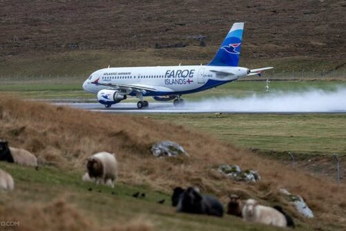 airport-taxi-from-vagar-airport-to-streymoy-island-and-beyond
