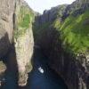 vestmanna sea cliffs Guide to Faroe Islands