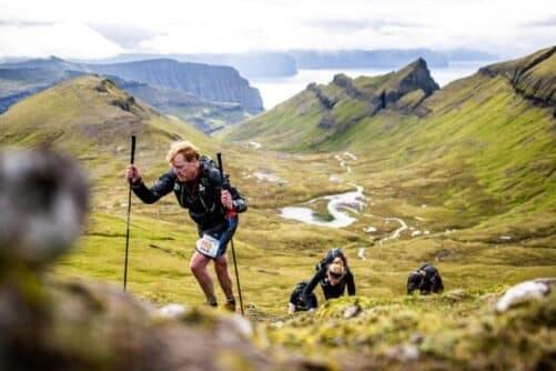viking hiking Guide to Faroe Islands